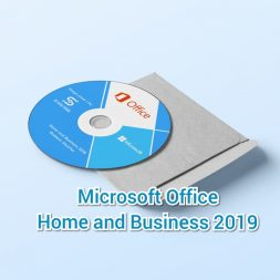 Beli Microsoft Office Home And Business untuk Windows