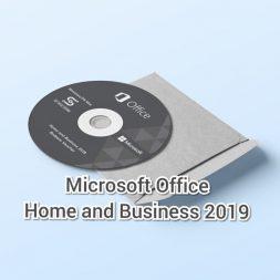 Beli Microsoft Office Home And Business untuk Windows dan Mac