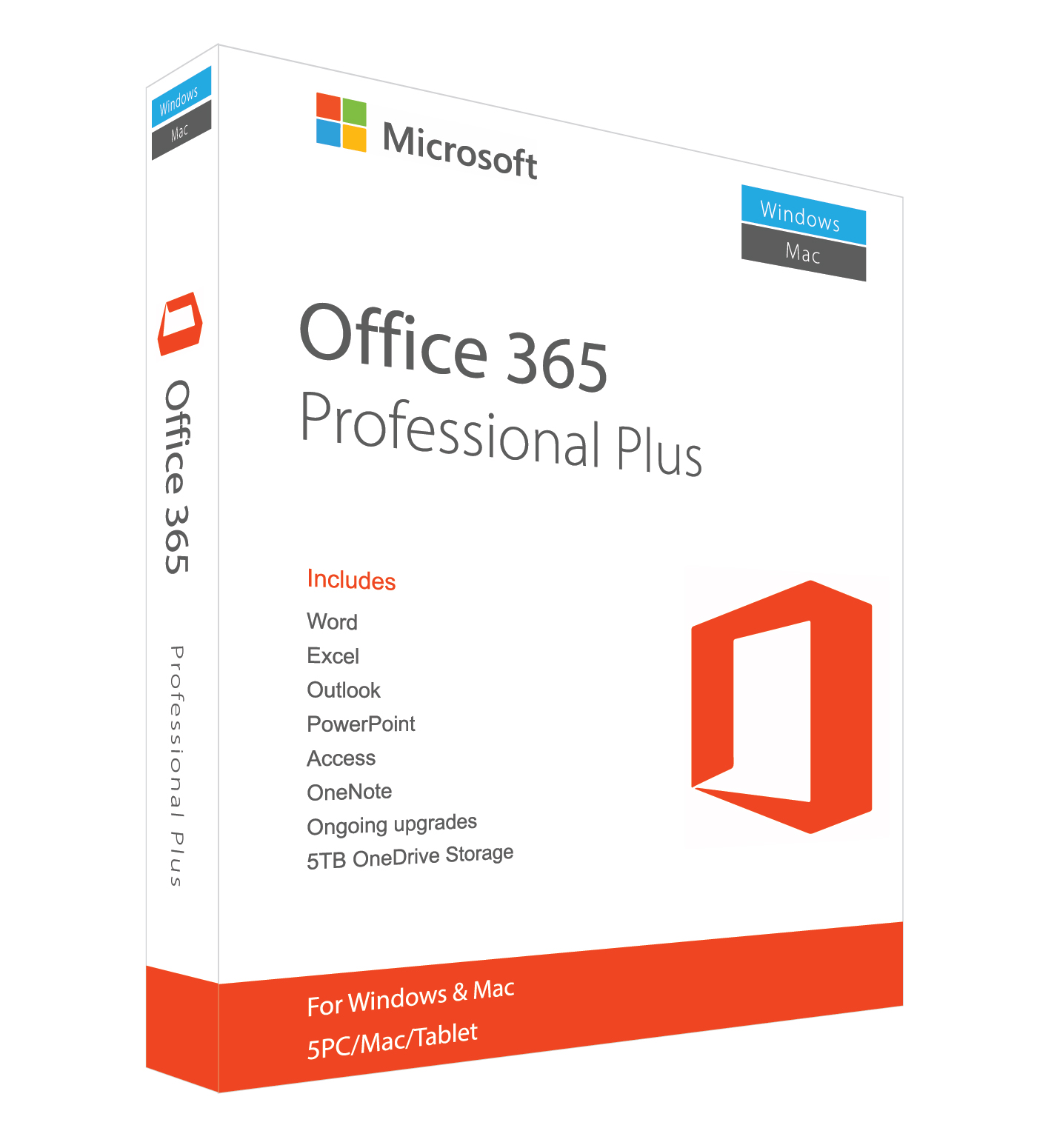 Jual Microsoft Office 365 Professional Plus ORIGINAL