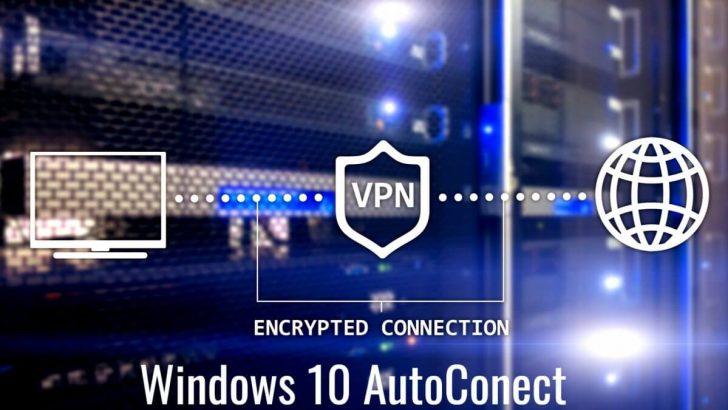 3+ Cara Setting VPN di Windows 10 Gratis dan Aman