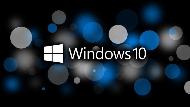 3+ Rekomendasi Situs Download Wallpaper Windows 10 dan Cara Memasangnya