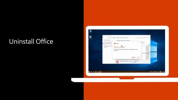 7 Cara Uninstall Microsoft Office secara Mendalam pada Windows