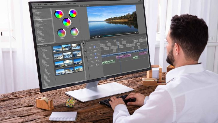 Ingin Download Aplikasi Edit Foto for PC Windows Ini Rekomendasinya