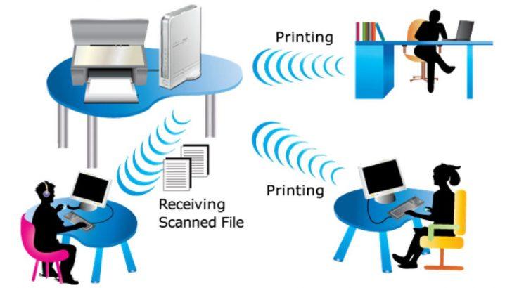 Cara Sharing Printer Windows 10 - SOFTWARE ORIGINAL